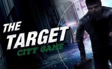 the target uitje