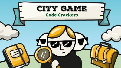 codecrackers uitje