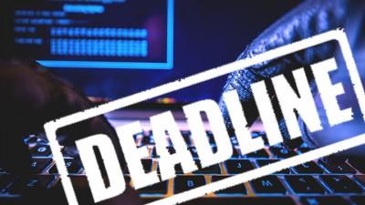 deadline escape game op locatie