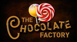 escape room chocolate factory