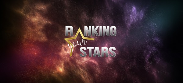 ranking your stars uitje