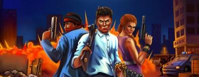 Shooter citygame