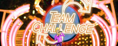 team challenge citygame