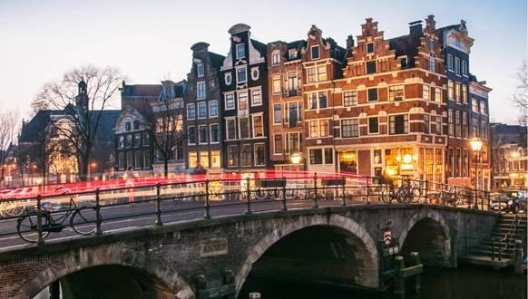 uitjes in amsterdam